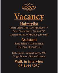 hair stylist salary 2015 locco hair salon home facebook
