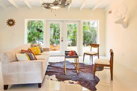 Dining Room With Ceiling Fan by Unique Ceiling Fans Living Room Eclectic With Beige Sofa Ceiling