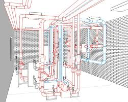 pipe in the revit mep bim pinterest pipes and autocad