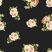 shabby chic fabric wallpaper u0026 gift wrap spoonflower
