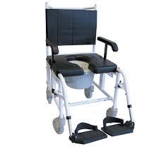 siege toilette pour handicapé fauteuils roulants toilettes