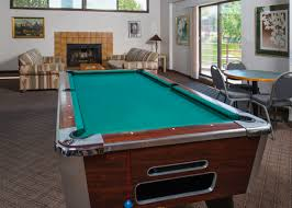 Types Of Pool Tables by Circle J Club