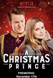 a christmas prince tv movie 2017 imdb