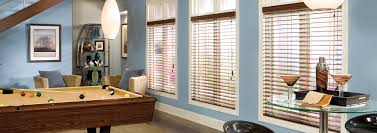 wood blinds specialty window coverings portland or