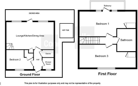Nab Floor Plan 3 Bedroom Park Home For Sale In Finlake Holiday Park Chudleigh