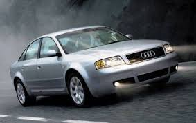 2001 audi a6 turbo 2003 audi a6 2 7t quattro sedan 2 7l v6 turbo awd manual