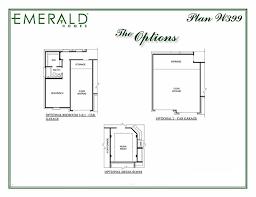 Emerald Homes Floor Plans 5003 Beekman Drive Missouri City Tx 77459 Har Com
