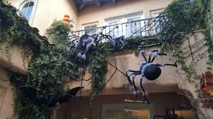 halloween decorations art of flowers lv