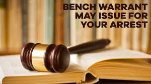 Bench Warrant Procedures Did You Miss Your Atlanta Municipal Court Date Ehg Law Firm