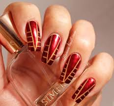 nail art striping tape by lizananails on deviantart