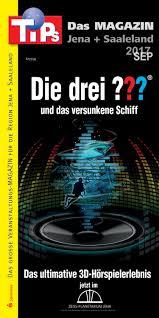 Moritzklinik Bad Klosterlausnitz Tips Das Magazin September 2017 By Tips Issuu