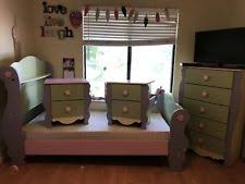 girls bedroom set ebay
