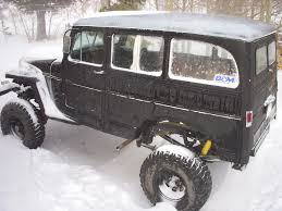 willys jeep pickup for sale jeep willys truck for sale image 164