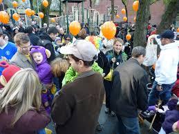 Park Slope Halloween Parade 2015 Photos by Mcbrooklyn October 2011
