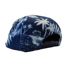 floral snapback navy blue floral hats classic snapbacks rum