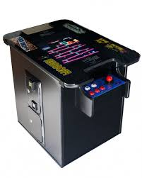 Pacman Game Table by Gamecab Retro Freeplay Tabletop Arcade Machine From Find Arcade
