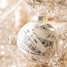 paper stuffed ornament