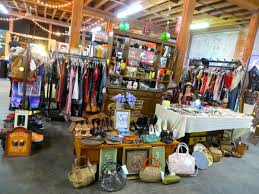 la u0027s best vintage stores and flea markets
