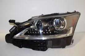 lexus scrap yard uk used lexus ls460 headlights for sale