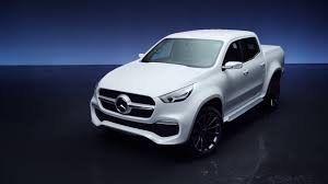 mercedes pickup mercedes benz pickup concept x class stylish explorer u2013 design