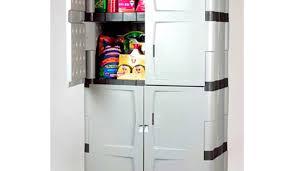 Wood Storage Cabinet With Locking Doors Shelf Suitable Storage Cabinet With Doors Walmart Arresting Wood