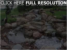 backyards wondrous building a backyard pond building a backyard