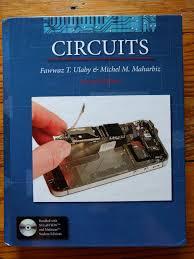 circuits fawwaz t ulaby michel m maharbiz 9781934891193