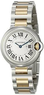 cartier watches bracelet images Cartier women 39 s w69007z3 ballon bleu stainless steel jpg
