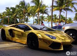 gold chrome lamborghini aventador lamborghini aventador lp700 4 21 january 2013 autogespot