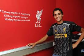 Seeking Liverpool Liverpool Fc Transfers Ilori Return Will Not Stop Reds Seeking