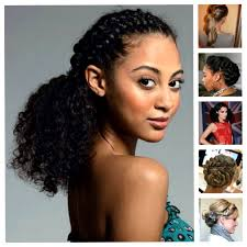 styles for mixed curly hair hair styles mixed girls hair styles