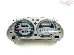 piaggio vespa beverly 500 2003 2005 zapm34100 gauge
