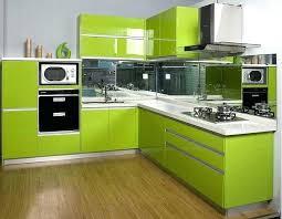 meuble cuisine vert meuble cuisine vert 26 exemples qui arrangent pour meuble cuisine