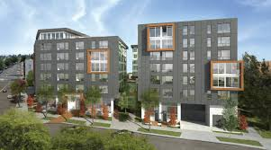 Stream Belmont Apartments Seattle by City Apartment Seattle Construction Of Downtown Seattle Apartment