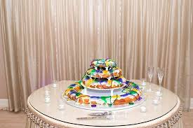 king cakes online king cake shipped to ca for mardi gras picture of haydel s