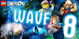 lego dimensions black friday 2017 amazon lego dimensions wave 8 revealed releasing may 9th images