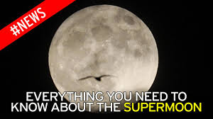 supermoon november 2016 how to photograph the closest full