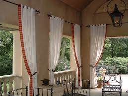 Gazebo Curtain Ideas by Enchanting Curtains For Patio 131 Curtain Ideas For Sliding Patio