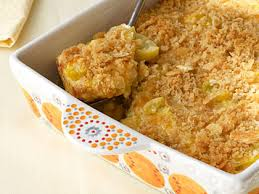 squash casserole recipe myrecipes