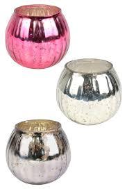 light holder antique style glass tea light holder round distressed candle holder