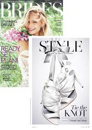 brides magazine brides magazine archives david s bridal