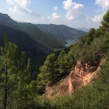 Narrow Picture Ledge Spain Part 2 Discovering Priorat Barflysf