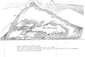 Lake Mead Map The Lost City Lake Mead National Recreation Area U S National