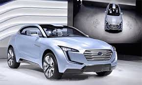 subaru pickup concept 2013 subaru news archive page with reviews magazine articles and