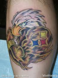 another pittsburgh steeler fan tattoo tattoo ideas center
