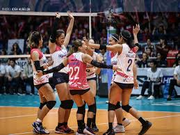 It Is Cool To Be - pvl cool smashers lady warriors meet in marquee clash abs cbn sports