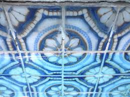 Blue Border Tiles The Pool House Perennial Border U2013 Let U0027s Face The Music
