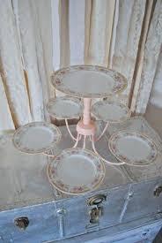 Diy Vintage Chandelier Diy Chandelier Cake Stand U2013 Eimat Co