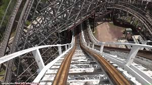 New York Six Flags Great Adventure These Amusement Park Rides Proved Deadly Timber Wolf Worlds Of