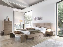 chambre adulte zen indogate com chambre moderne adulte blanche